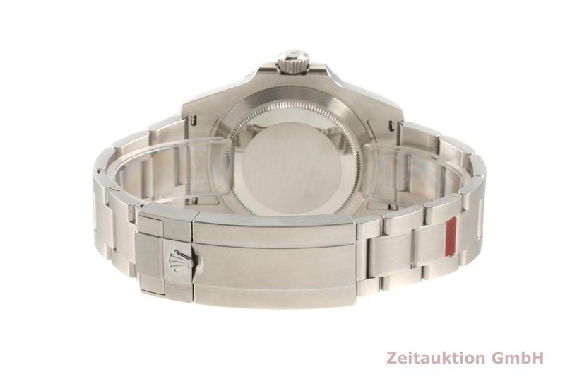 gebrauchte Luxusuhr Rolex Submariner Stahl Automatik Kal. 3235 Ref. 126610LN    2103761 _1