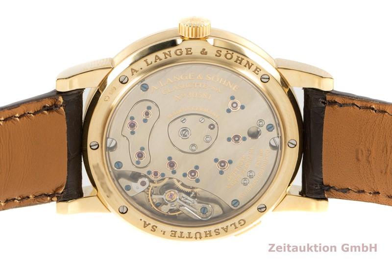 gebrauchte Luxusuhr A. Lange & Söhne Lange 1 18k Gold Handaufzug Kal. L.901.0 Ref. 101.021  | 2103766 _1