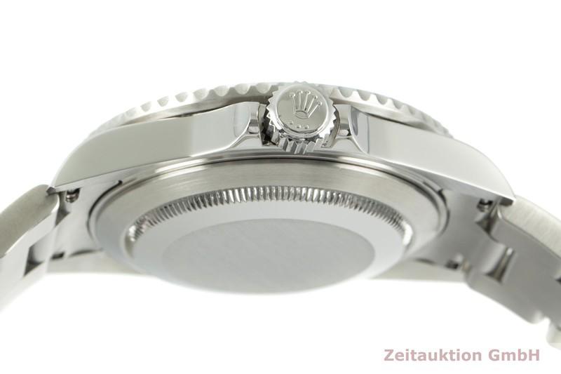 gebrauchte Luxusuhr Rolex Submariner Stahl Automatik Kal. 3135 Ref. 16610T  | 2103798 _1