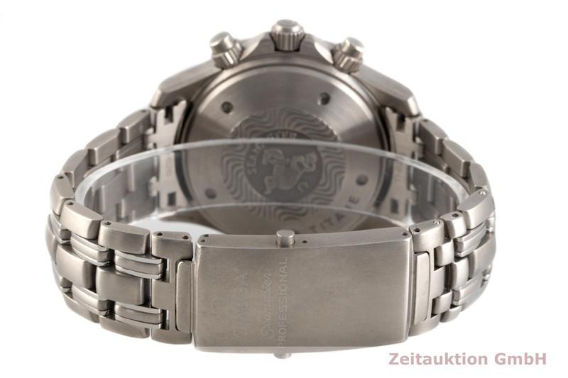 gebrauchte Luxusuhr Omega Seamaster Chronograph Titan Automatik Kal. 1164 Ref. 2298.80.00, 178.0514, 378.0514  | 2103799 _1