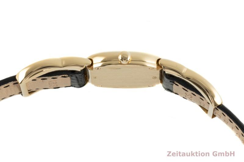 gebrauchte Luxusuhr Patek Philippe Ellipse 18k Gold Quarz Kal. E15 Ref. 4830  | 2103816 _1