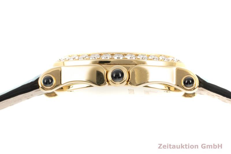 gebrauchte Luxusuhr Chopard Happy Sport 18k Gold Quarz Ref. 27/7000-23/11  | 2103819 _1