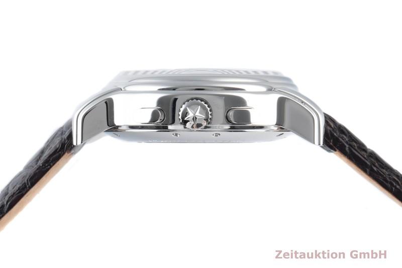 gebrauchte Luxusuhr Zenith El Primero Chronograph Stahl Automatik Kal. 4039 Ref. 03.1260.4039  | 2103826 _1