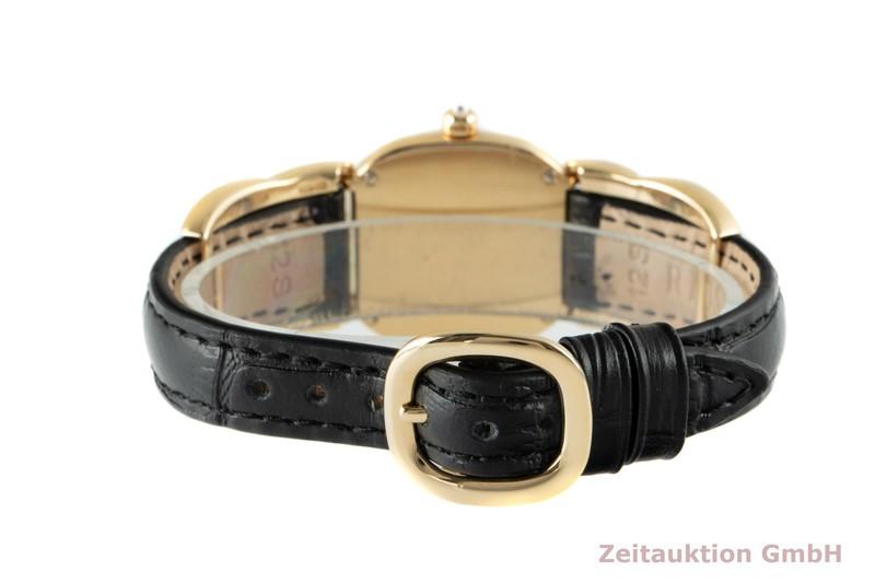 gebrauchte Luxusuhr Patek Philippe Golden Ellipse 18k Gold Quarz Kal. E15 Ref. 4831  | 2103829 _1