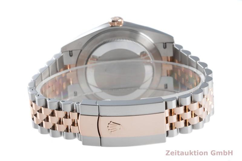 gebrauchte Luxusuhr Rolex Datejust Stahl / Gold Automatik Kal. 3235 Ref. 126331  | 2103836 _1