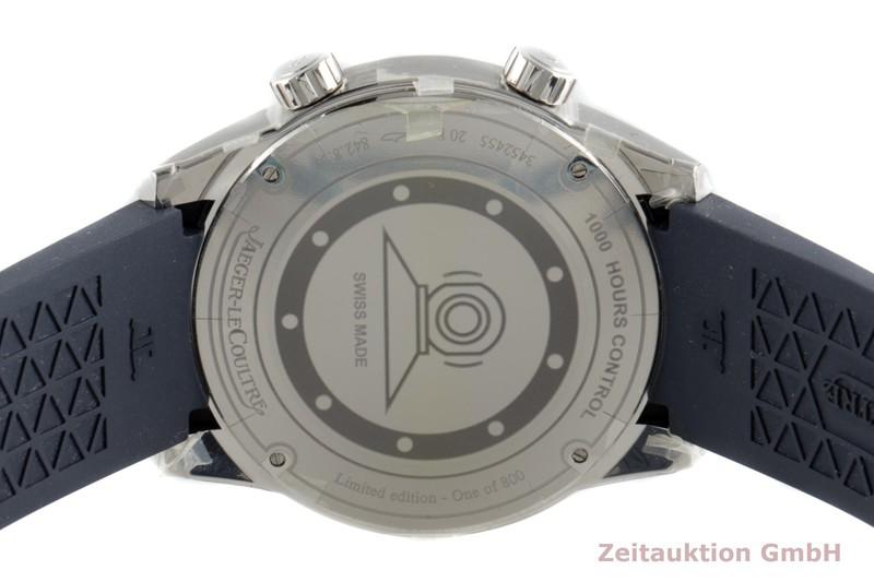 gebrauchte Luxusuhr Jaeger LeCoultre Polaris Stahl Automatik Ref. Q9068681, 842.8.37 LIMITED EDITION | 2103846 _1