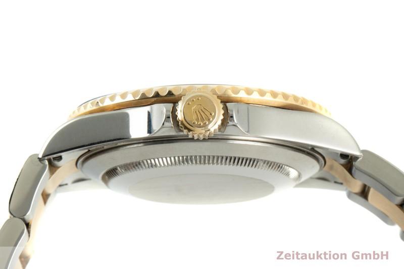 gebrauchte Luxusuhr Rolex Submariner Stahl / Gold Automatik Kal. 3135 Ref. 16613T    2103858 _1