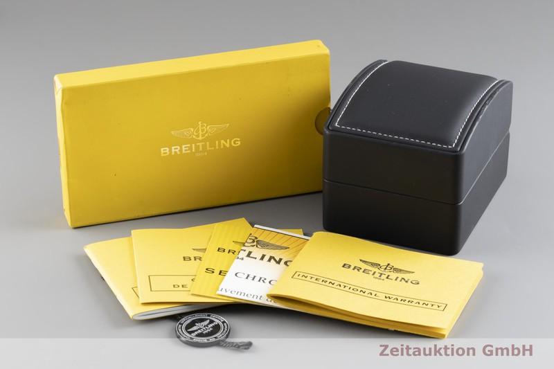 gebrauchte Luxusuhr Breitling Superocean Stahl Automatik Ref. A37320 LIMITED EDITION | 2103868 _0