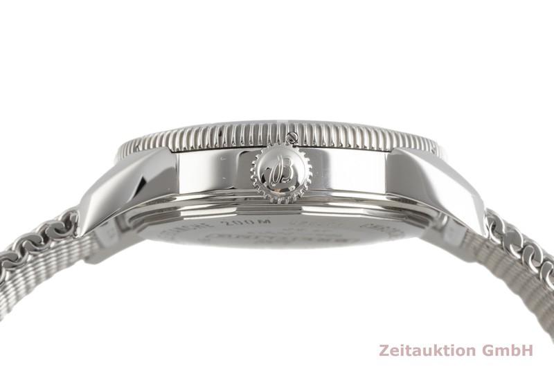 gebrauchte Luxusuhr Breitling Superocean Stahl Automatik Ref. A37320 LIMITED EDITION | 2103868 _1