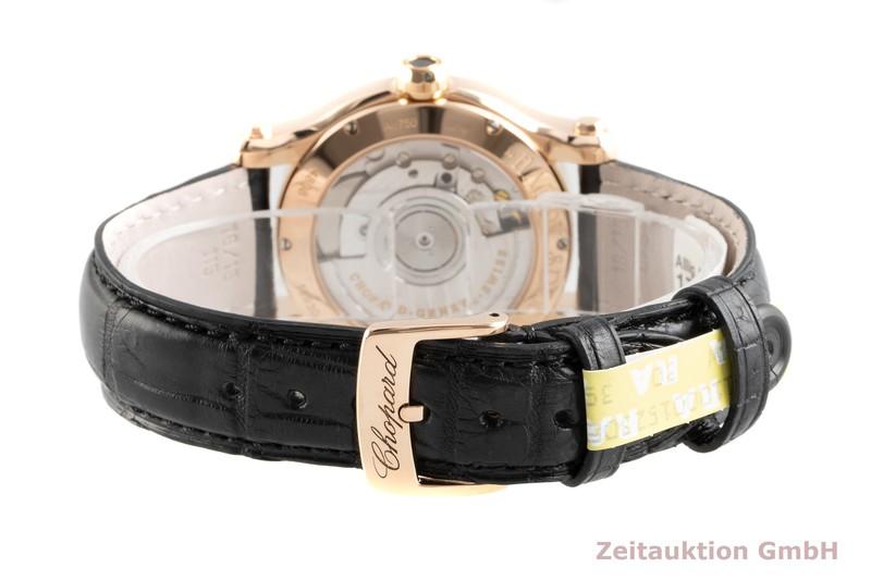 gebrauchte Luxusuhr Chopard Happy Sport 18k Rotgold Automatik Ref. 4808, 274808-5008  | 2103871 _1