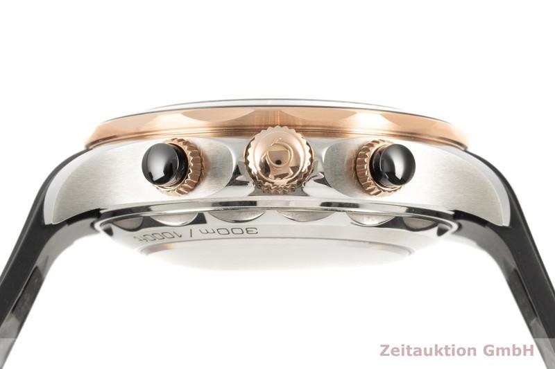 gebrauchte Luxusuhr Omega Seamaster Chronograph Stahl / Gold Automatik Kal. 9900 Ref. 210.22.44.51.01.001  | 2103899 _1
