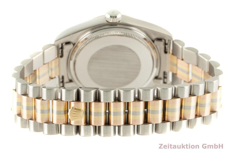 gebrauchte Luxusuhr Rolex Day-Date 18k Gold Automatik Kal. 3055 Ref. 18039B  | 2103912 _1