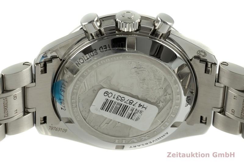gebrauchte Luxusuhr Omega Speedmaster Chronograph Stahl Handaufzug Kal. 1861 Ref. 311.30.42.30.03.001 LIMITED EDITION | 2103965 _1