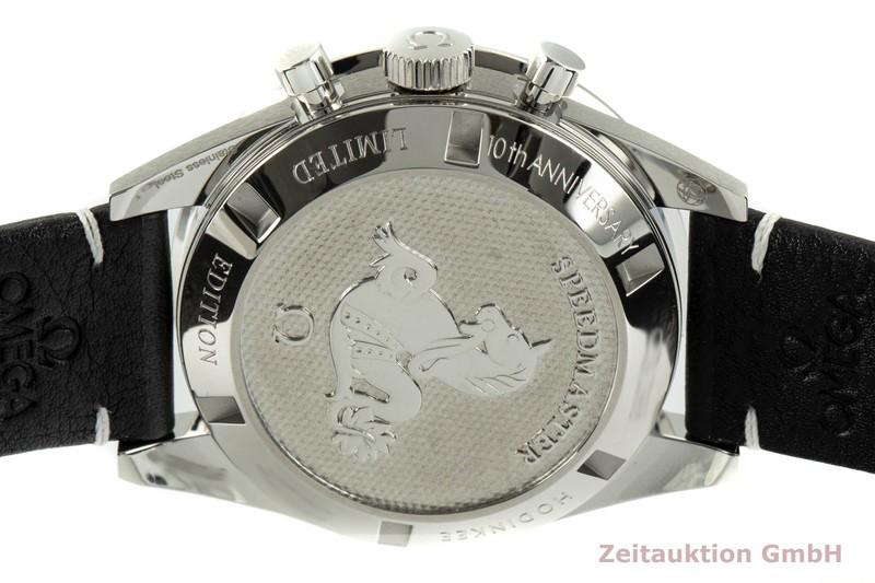 gebrauchte Luxusuhr Omega Speedmaster Chronograph Stahl Handaufzug Kal. 1861 Ref. 311.32.40.30.06.001 LIMITED EDITION   2103967 _1