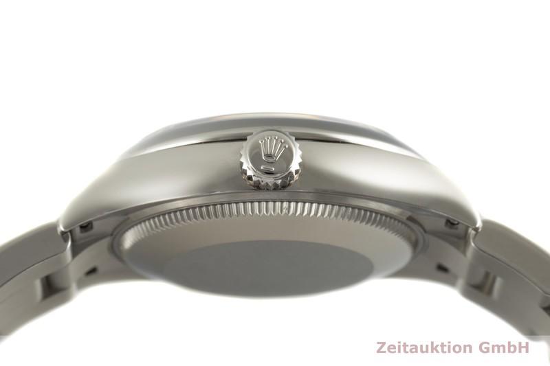 gebrauchte Luxusuhr Rolex Oyster Perpetual Stahl Automatik Kal. 2232 Ref. 277200    2103972 _1
