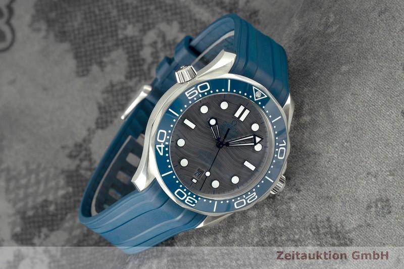 gebrauchte Luxusuhr Omega Seamaster Stahl Automatik Kal. 8800 Ref. 210.32.42.20.06.001    2103981 _0