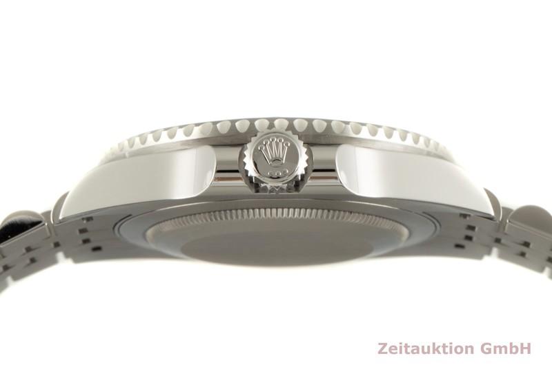 gebrauchte Luxusuhr Rolex GMT Master II Stahl Automatik Ref. 126710BLNR  | 2103984 _1