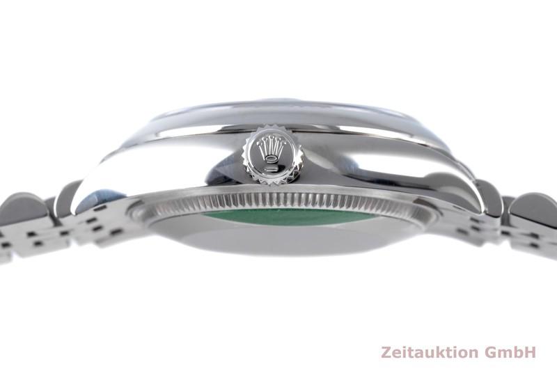 gebrauchte Luxusuhr Rolex Datejust Stahl Automatik Kal. 2236 Ref. 278240    2103999 _1