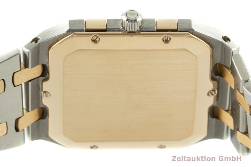 gebrauchte Luxusuhr Audemars Piguet Royal Oak Stahl / Gold Quarz Kal. 2511 Ref. 6005SA.0.0477SA.01  | 2104029 _1
