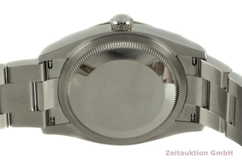 gebrauchte Luxusuhr Rolex Datejust Stahl / Weissgold Automatik Ref. 126234    2104078 _1