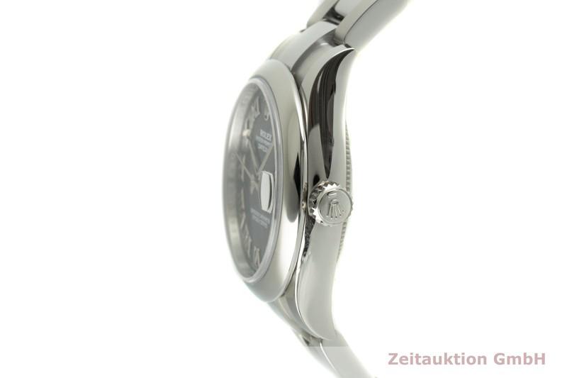 gebrauchte Luxusuhr Rolex Datejust Stahl Automatik Kal. 2236 Ref. 278240    2104079 _0
