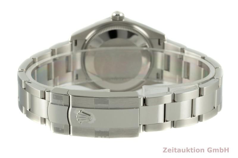 gebrauchte Luxusuhr Rolex Datejust Stahl Automatik Kal. 2236 Ref. 278240    2104079 _1