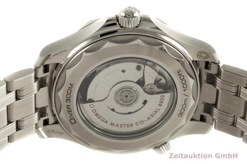gebrauchte Luxusuhr Omega Seamaster Stahl Automatik Kal. 8800 Ref. 210.30.42.20.03.001  | 2104097 _1