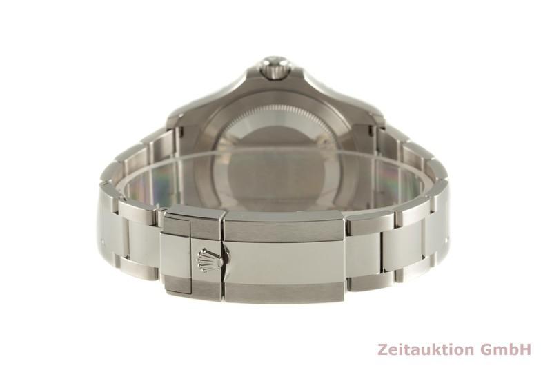 gebrauchte Luxusuhr Rolex Yacht-Master Stahl / Platin  Automatik Ref. 126622    2104156 _1