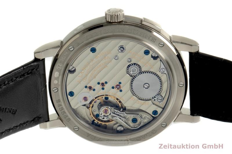 gebrauchte Luxusuhr A. Lange & Söhne 1815 18k Weissgold Handaufzug Kal. L051.3 Ref. LSLS2383AP, 238.026  | 2104161 _1