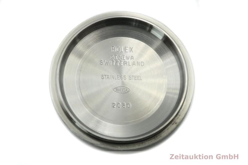 gebrauchte Luxusuhr Rolex Datejust Stahl / Gold Automatik Kal. 3135 Ref. 116233  | 2104172 _1