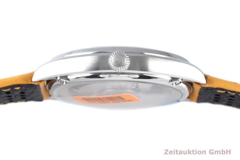 gebrauchte Luxusuhr Omega Seamaster Stahl Automatik Kal. 8806 Ref. 522.32.40.20.04.002 LIMITED EDITION | 2104186 _1