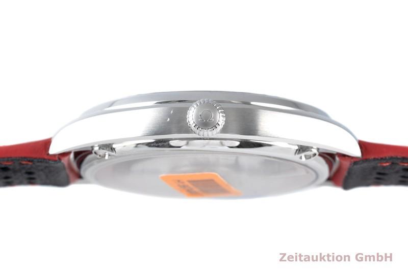 gebrauchte Luxusuhr Omega Seamaster Stahl Automatik Kal. 8806 Ref. 522.32.40.20.04.004 LIMITED EDITION | 2104187 _1