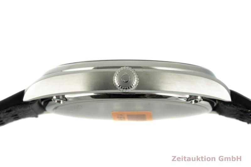 gebrauchte Luxusuhr Omega Seamaster Stahl Automatik Kal. 8806 Ref. 522.32.40.20.04.003 LIMITED EDITION   2104188 _1