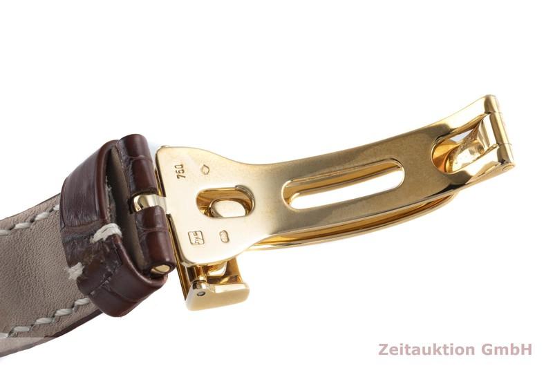 gebrauchte Luxusuhr Breguet Type XX Chronograph 18k Gold Automatik Kal. 582 Ref. 3820  | 2104199 _1