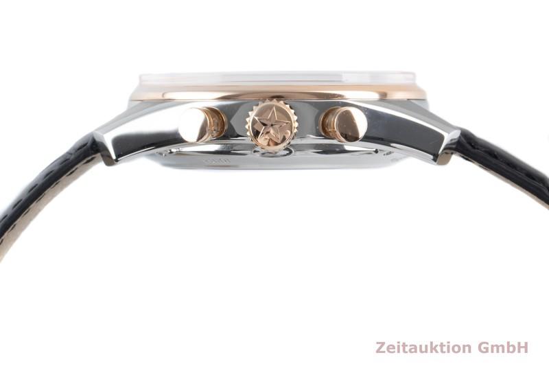 gebrauchte Luxusuhr Zenith El Primero Chronograph Stahl / Gold Automatik Kal. 4021 Ref. 51.2080.4021    2104237 _1