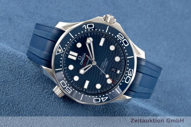 gebrauchte Luxusuhr Omega Seamaster Stahl Automatik Kal. 8800 Ref. 210.32.42.20.03.001  | 2104338 _0