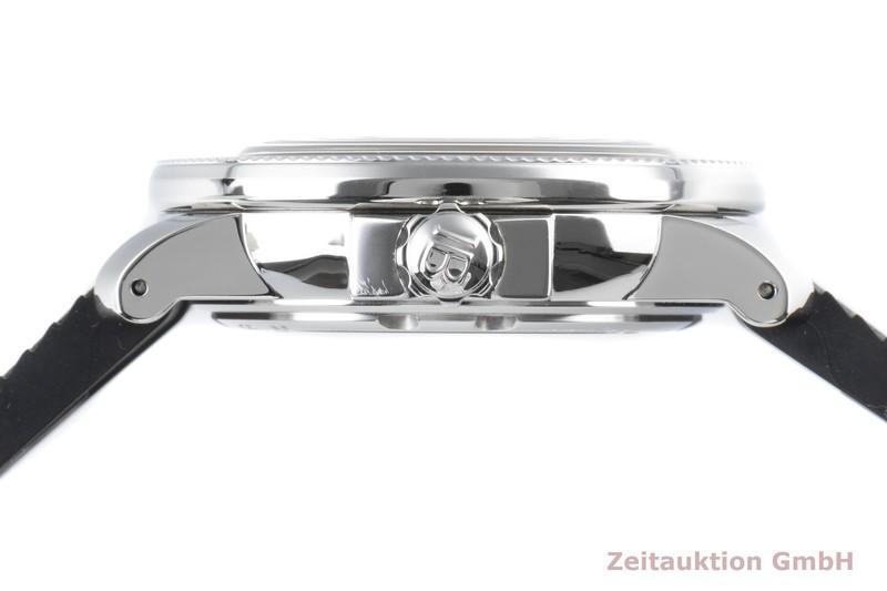 gebrauchte Luxusuhr Blancpain Fifty Fathoms Stahl Automatik Kal. 1151 Ref. 5008B.11.30-B52A LIMITED EDITION | 2104344 _1