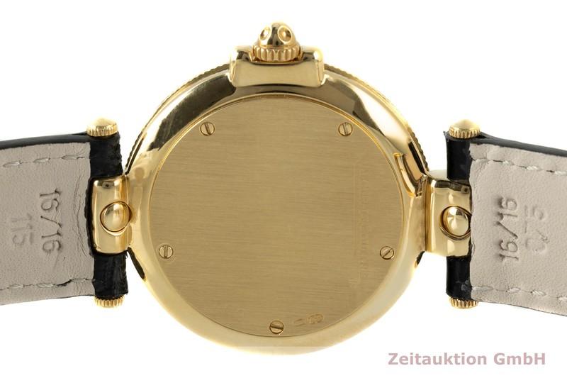 gebrauchte Luxusuhr Jaeger LeCoultre Rendez-Vous  18k Gold Quarz Kal. 609 Ref. 421.1.09  | 2104352 _1