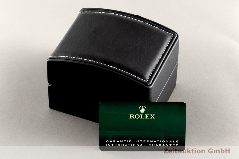 gebrauchte Luxusuhr Rolex Oyster Perpetual Stahl Automatik Ref. 277200  | 2104393 _0