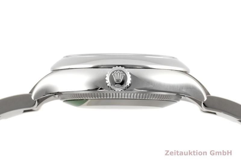 gebrauchte Luxusuhr Rolex Oyster Perpetual Stahl Automatik Ref. 277200  | 2104393 _1