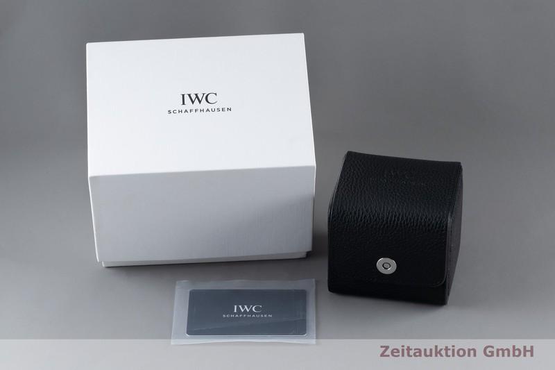 gebrauchte Luxusuhr IWC Big Pilot Bronze Automatik Ref. IW510506  | 2104593 _0