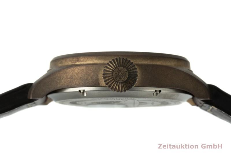 gebrauchte Luxusuhr IWC Big Pilot Bronze Automatik Ref. IW510506  | 2104593 _1