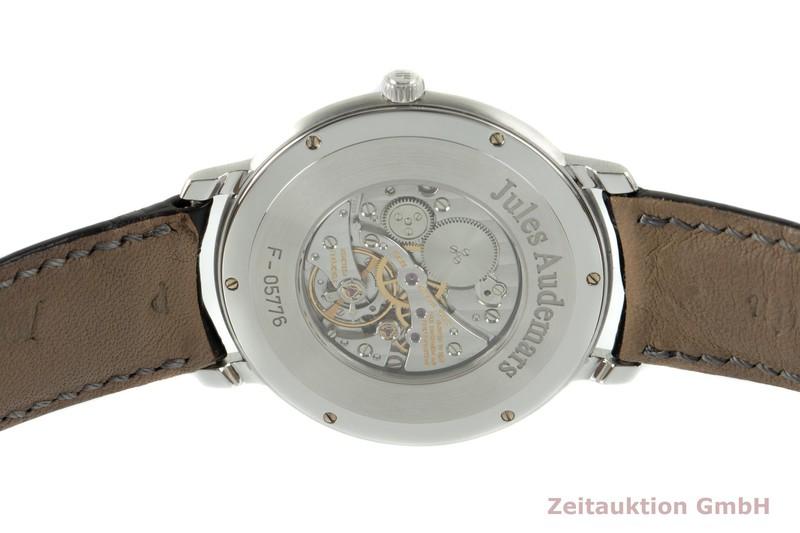 gebrauchte Luxusuhr Audemars Piguet Jules  18k Weissgold Handaufzug Kal. 2049 Ref. 15093BC.00.A002CR.01    2104758 _1