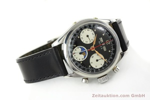 ROLEX CHRONOGRAPH STEEL MANUAL WINDING KAL. 727 [227907]