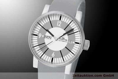 FORTIS SPACEMATIC STEEL AUTOMATIC LP: 1350EUR [900006]