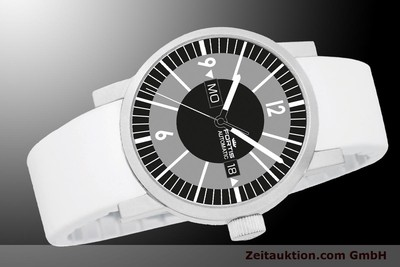 FORTIS SPACEMATIC ACIER AUTOMATIQUE LP: 1350EUR [900016]