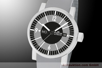 FORTIS SPACEMATIC STEEL AUTOMATIC LP: 1350EUR [900017]
